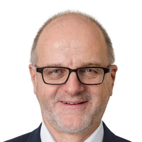 Hansueli Kaufmann